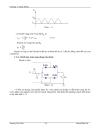 Kĩ thuật mạch điện tử