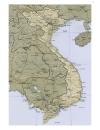 Kiến thức địa lí về 63 tỉnh thành phố của Việt Nam
