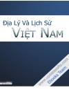 Địa lý và lịch sử Việt Nam