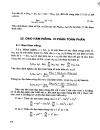 Giáo trình toán cao cấp Phạm Đình Trí