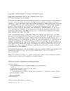 Telecommunication system engineering
