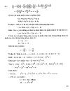 Giáo trình toán ứng dụng