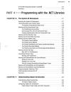 Pro C Sharp 2005 And The Net 2 0 Platform