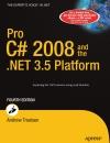 Pro C 2008 and the NET 3 5 Platform