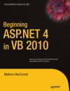 Beginning ASP NET 4 in VB 2010