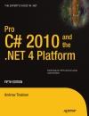 Pro C 2010 and the NET 4 Platform