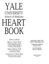 Yale University School Of Medicine Heart Book
