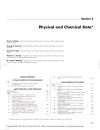 Sổ tay hóa lý phần tra cứu