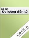 Ebook Đo lường điện tử