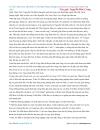 Ebook Từ Ấp Chiến Lược đến biến cố Tết Mậu Thân những hệ luỵ lịch sử trong chiến tranh Việt Nam