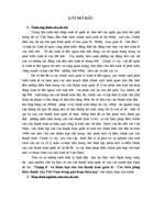 Thặng dư và thâm hụt cán cân thanh toán quốc tế - Các biện pháp điều chỉnh của Việt Nam trong giai đoạn hiện nay
