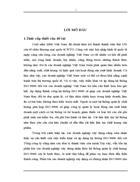 Hoan thien he thong quan ly chat luong theo tieu chuan ISO 9000 tai Tong cong ty co phan Xuat Nhap Khau Xay Dung Viet Nam – Vinaconex