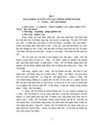 Quá trình hình thành tư tưởng Hồ Chí Minh