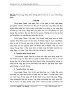 Cach mang thang Tam khong phai la mot su an may. Hay chung minh.