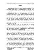 Báo cáo thực tập tổng hợp về Công ty TNHH Minh Trí