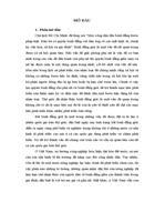 Thực trạng bất bình đẳng giới đối với phụ nữ trong gia đình ở xã Tân Lập Sông Lô Vĩnh Phúc