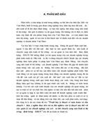 Trình bày lý thuyết về tuần hoàn và chu chuyển tư bản