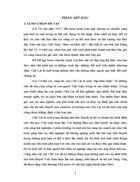 nghiên cứu tiểu thuyết Chu Lai