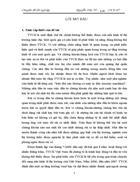 Giai phap phong ngua va han che rui ro trong dau tu chung khoan tai thi truong Viet Nam
