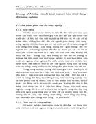 Thuc trang su dung dat nong nghiep o huyen Thanh Thuy tinh Phu Tho