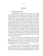 Lôgíc khách quan của quá trình hình thành và phát triển ý thức pháp luật ở Việt Nam 1