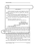 Một số biện pháp tổ chức hướng dẫn trò chơi đóng vai theo chủ đề cho trẻ Mẫu Giáo 1