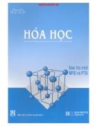 Hoa hoc nam thu 1 MPSI va PTSI