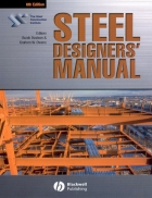 Steel Designer s Manual 6th Edition