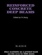 Reinforced Concrete Deep Beams