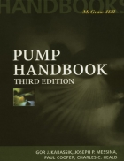 Pump Handbook Third Edition