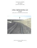Cong Trinh Duong Sat tap 1