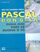 Pascal đơn giản dùng cho thiết kế đường Ôtô