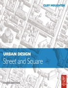 Urban Design Street and Square Third Edition