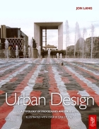 Urban Design A typology of Procedures and Products Illustrated with over 50 Case Studies