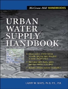 Urban Water Supply Handbook