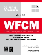 Wood Frame Construction Manual