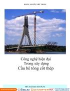 Công nghệ trong xây dựng cầu bê tông cốt thép