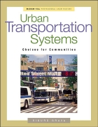 Urban Transportation Systems