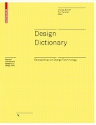 Design Dictionary Perspectives on Design Terminology