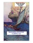 Bách Khoa Về Hàng Hải Và Đóng Tàu