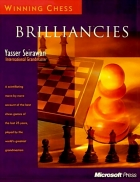 Winning Chess Brilliancies cleaned up