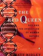 The Red Queen Sex and the Evolution of Human Nature