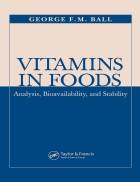 VITAMINS IN FOODS Analysis Bioavailability and Stability