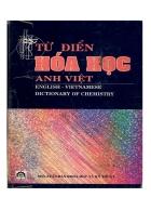 Tu dien Hoa hoc Anh Viet
