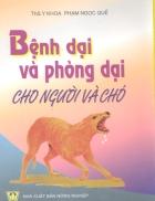 Bệnh dại và phòng dại cho người và chó