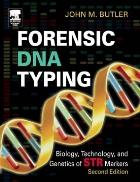 Forensic DNA Typing Second Edition Biology Technology and Genetics of STR Markers
