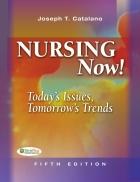 Nursing Now fifth Edition