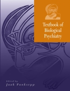 Textbook of Biological Psychiatry 1st Edition