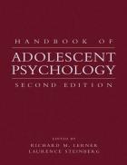 Handbook of Adolescent Psychology 2nd Edition