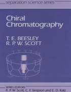 Chiral Chromatography 1st Edition